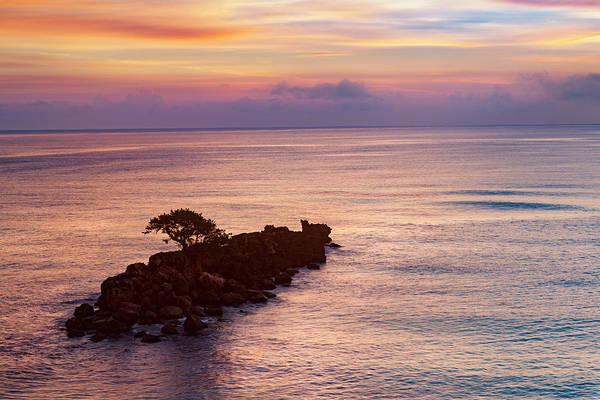 Photograph - Caribbean Dawn by Mihai Andritoiu