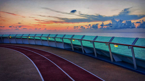 Photograph - Caribbean Magic by John M Bailey