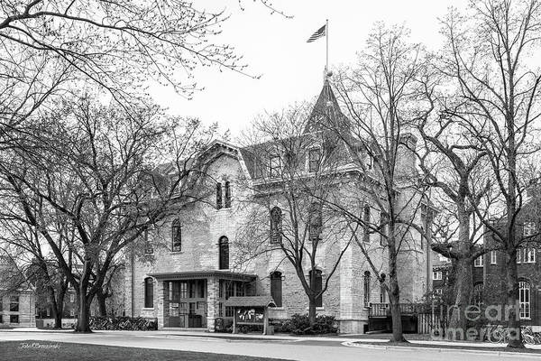 Photograph - Carleton College Willis Hall by University Icons