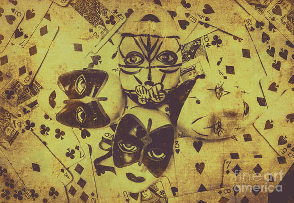 Photograph - Carnevale by Jorgo Photography - Wall Art Gallery