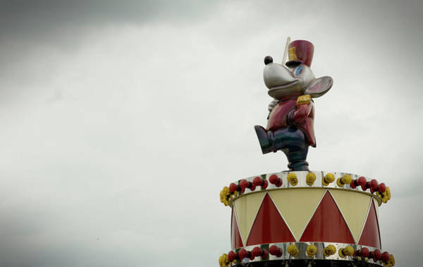 Photograph - Carnival Mouse by Bud Simpson