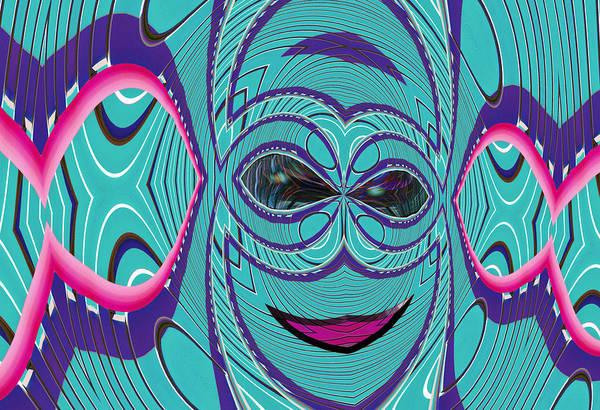 Digital Art - Carnival by Paul Wear