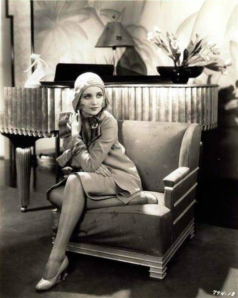 Photograph - Carole Lombard by Chuck Staley