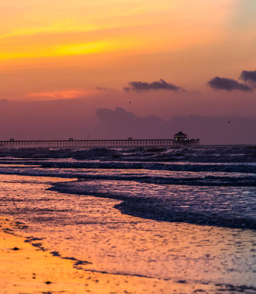 Photograph - Carolina Morning by Donnie Whitaker