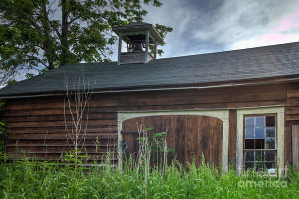 Photograph - Carriage House by Roger Monahan