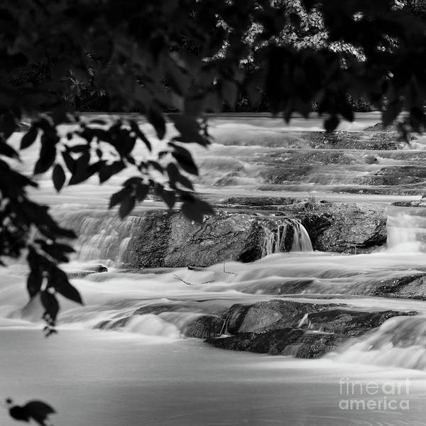 Photograph - Carter Falls 13 by Patrick M Lynch