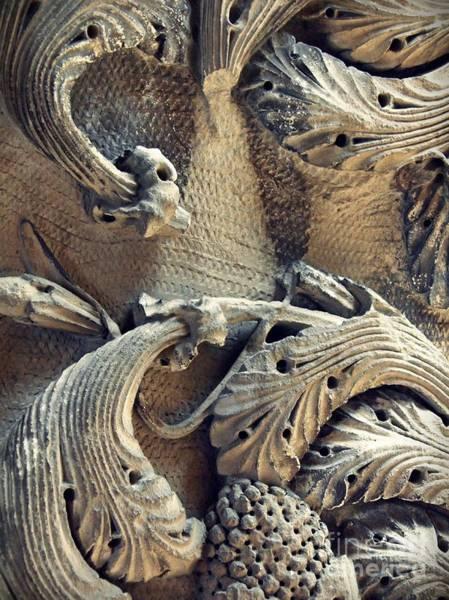 Sarah Loft - Carved in Stone 2