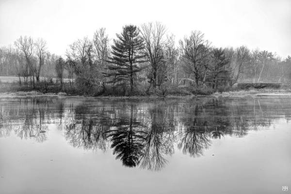 Photograph - Cascade Pond by John Meader