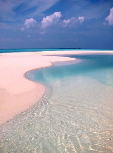 The Maldives Photograph - Castaway Island Maldives 46 by Per Lidvall