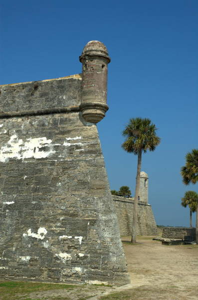 Photograph - Castillo 01 by Kathi Shotwell