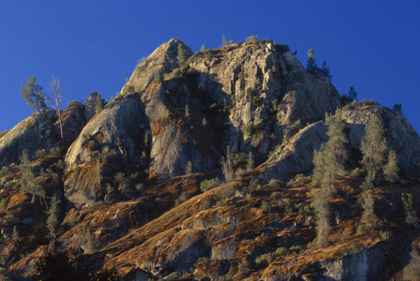 Manzana Wall Art - Photograph - Castle Crags - San Rafael Wilderness by Soli Deo Gloria Wilderness And Wildlife Photography