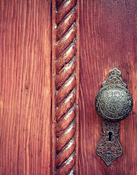 Photograph - Castle Kilbridge Knob by Cyryn Fyrcyd