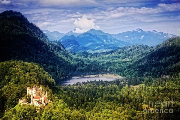 Photograph - Castle Overlook by Scott Kemper