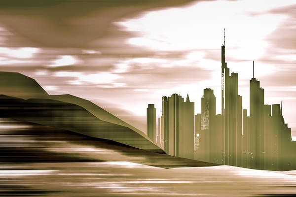 Wall Art - Photograph - Castles Made Of Sand by Rabiri Us