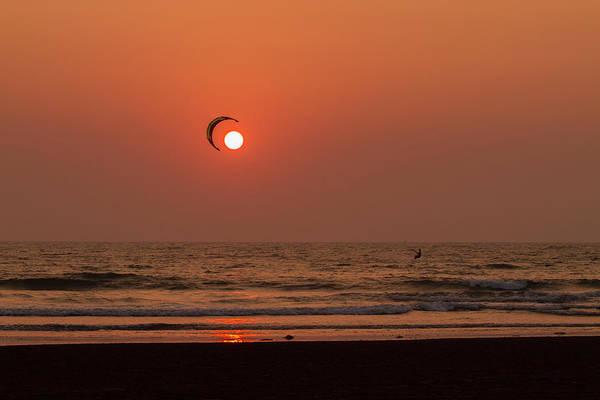 Photograph - Catch The Sun by Hitendra SINKAR