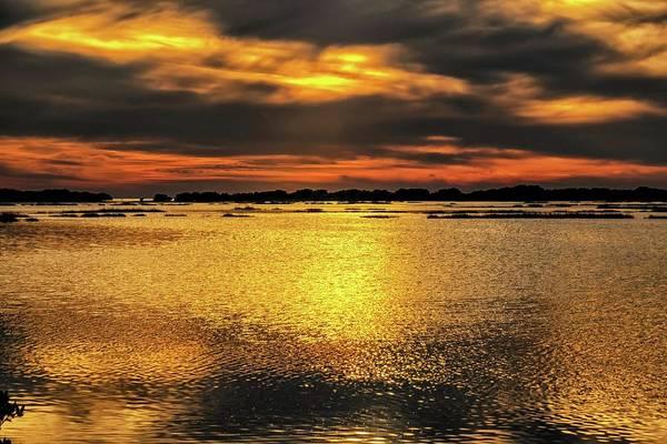Cedar Key Photograph - Ceader Key Florida  by Louis Ferreira