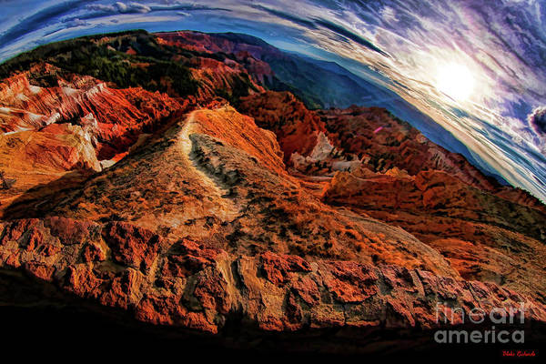 Photograph - Cedar Breaks National Monument by Blake Richards