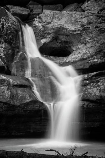 Wall Art - Photograph - Cedar Falls I by Dale Kincaid