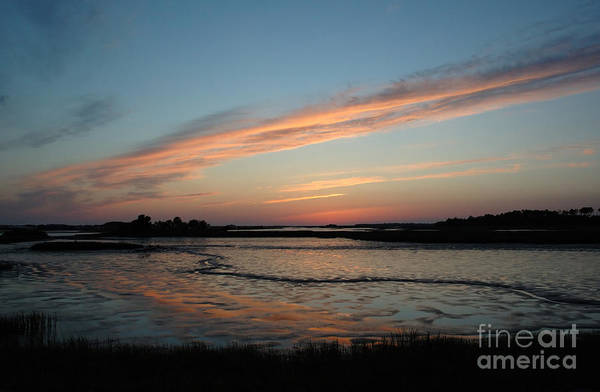 Photograph - Cedar Key Sunset 2 by Kathi Shotwell