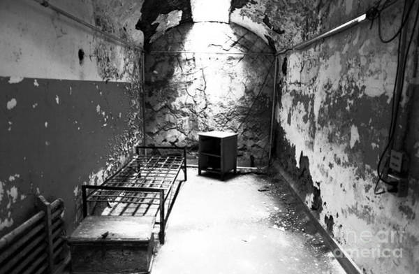 Photograph - Cell by John Rizzuto