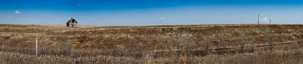 Photograph - Cell Towers Invade The Prairie by Robert Harshman