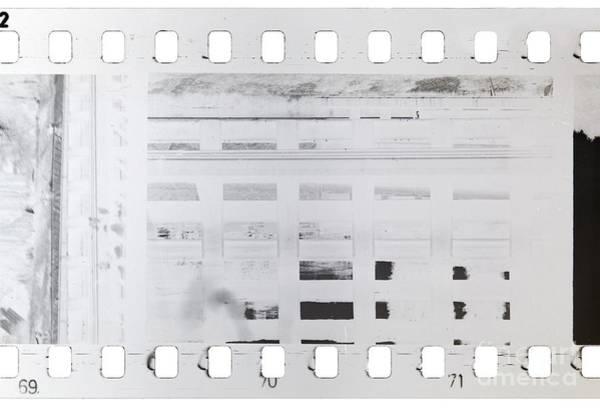 Wall Art - Photograph - Celluloid Film by Michal Boubin