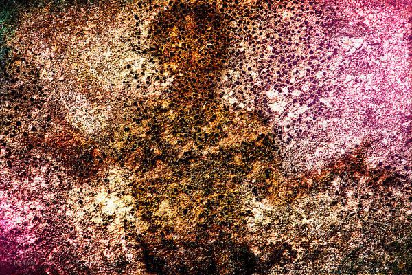Photograph - Cement Soul by Bob Orsillo