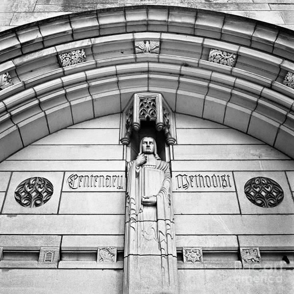 Photograph - Centenary by Patrick M Lynch