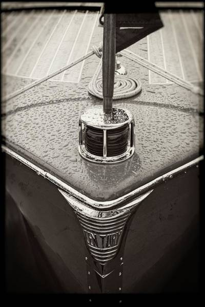 Photograph - Century Bow by Michelle Calkins