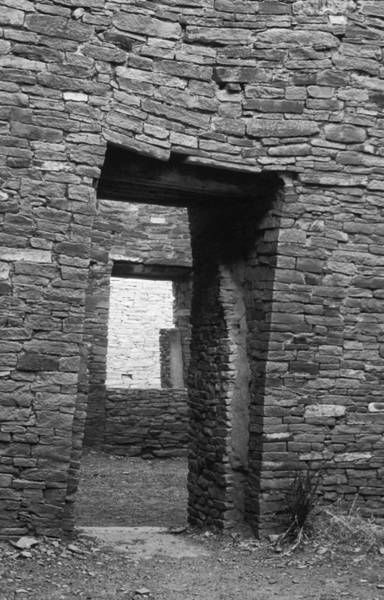 Photograph - Chaco Canyon by Cliff Wassmann