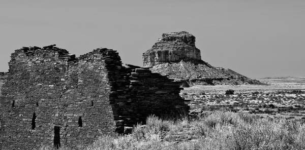 Wall Art - Photograph - Chaco One by Paul Basile
