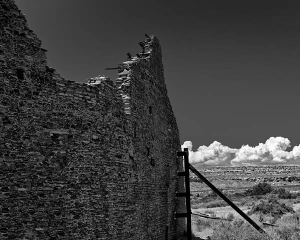 Wall Art - Photograph - Chaco Seven by Paul Basile