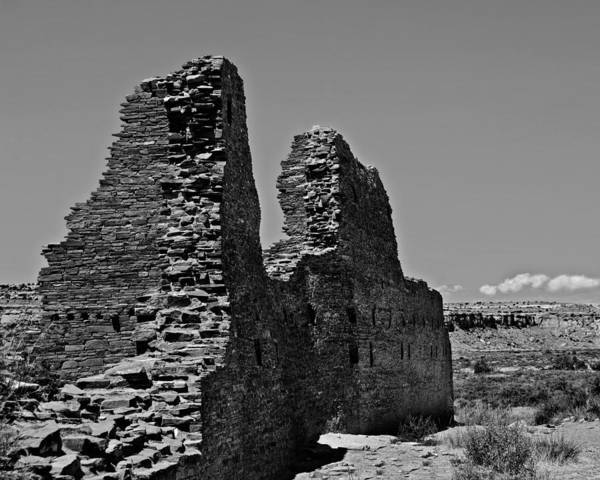 Wall Art - Photograph - Chaco Two by Paul Basile