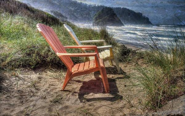 Photograph - Lets Relax A Little by Thom Zehrfeld