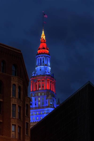 Photograph - Champion Colors by Dale Kincaid