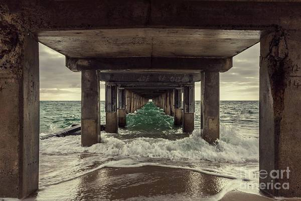 Wall Art - Photograph - Changing Tides by Andrew Paranavitana
