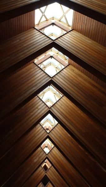Wall Art - Photograph - Chapel Beauty by Weathered Wood
