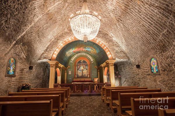 Wall Art - Photograph - Chapel  by Juli Scalzi