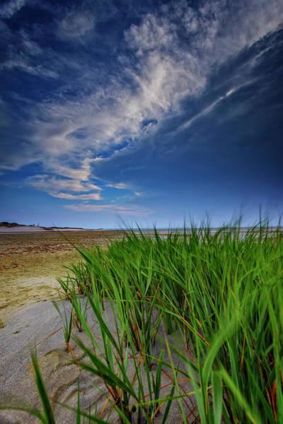 Photograph - Chapin Beach by Rick Berk