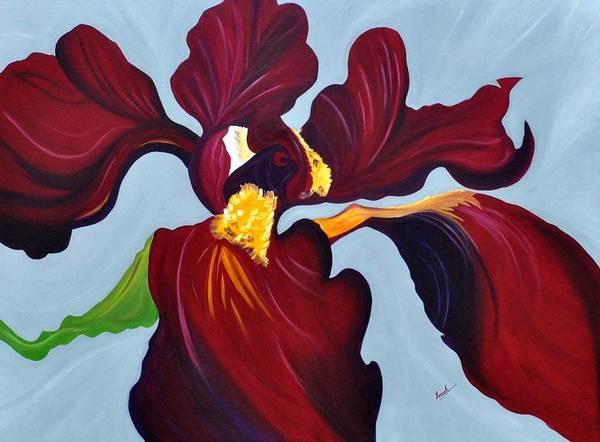 Painting - Charisma by Sonali Kukreja