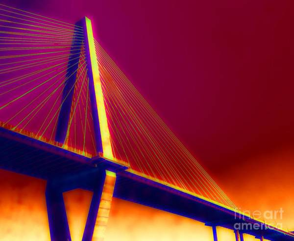 Photograph - Charleston Crossing by Jenny Revitz Soper