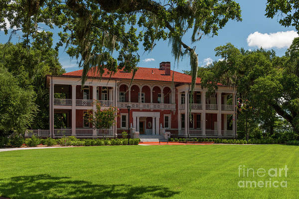 Photograph - Charleston Homes by Dale Powell