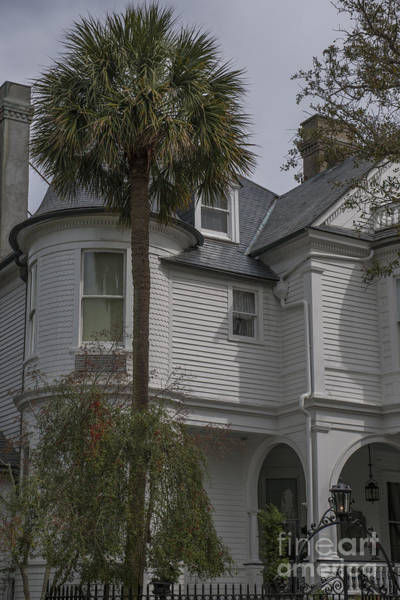 Photograph - Charleston Lodging by Dale Powell
