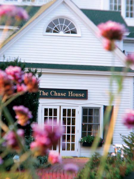 Chase House Art Print