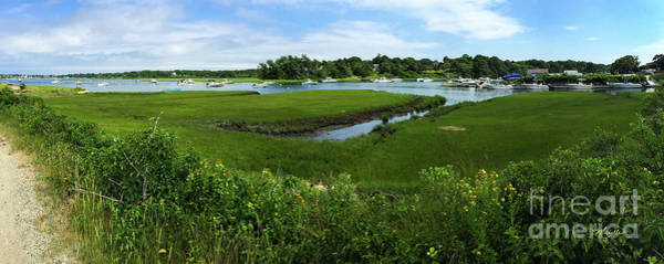 Photograph - Chatham In July by Michelle Constantine