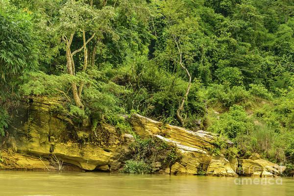 Photograph - Chay River 1 by Werner Padarin