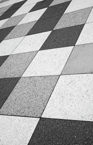 Photograph - Checker Board by Cate Franklyn