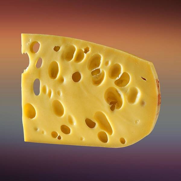 Digital Art - Cheese 1  by Movie Poster Prints