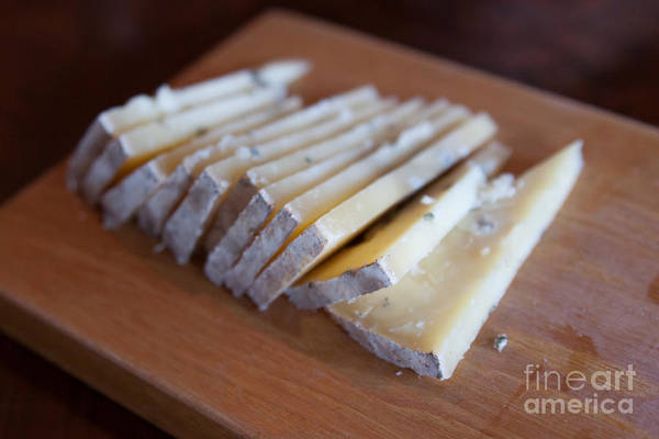 Photograph - Cheese Tasting by Ana V Ramirez