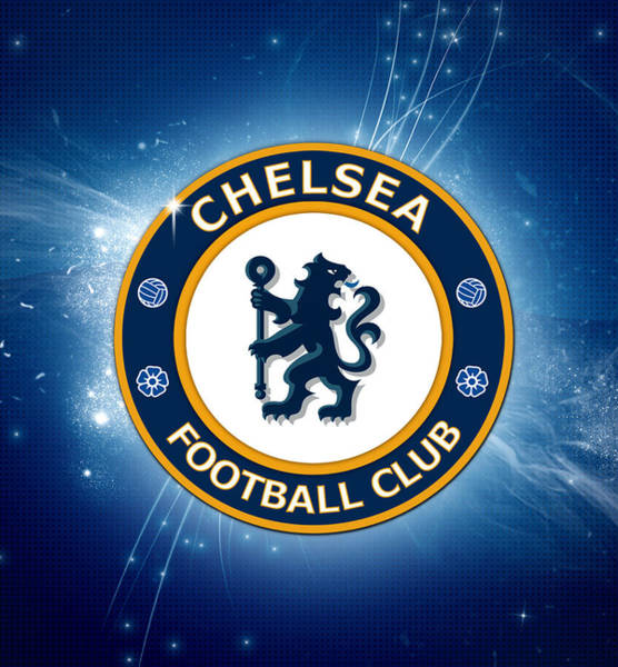 Super Cup Wall Art - Photograph - Chelsea Fc,the Blues by Pendi Kere